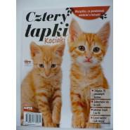Cztery łapki -  kociaki